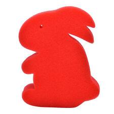 1 Set Sponge Rabbits Magic Prop Magician Supplies Close-up Magic Trick Toy RCSA