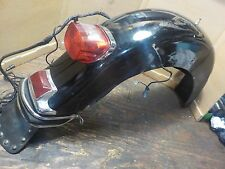 1982 HARLEY DAVIDSON FLH ELECTRA GLIDE SHOVEL HEAD REAR FENDER TAILLIGHT