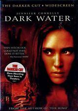BRAND NEW DVD // DARK WATER // Jennifer Connelly,  Ariel Gade,  John C. Reilly
