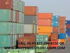 20' Cargo Container / Shipping Container / Storage Container in New Jersey