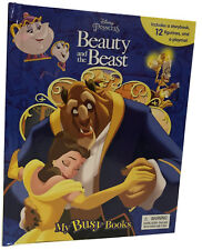 Disney Moana My Busy Books Figurines Playmat Storybook AU