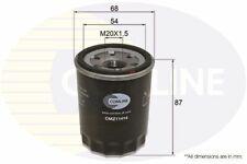 Oil Filter FOR CITROEN C4 AIRCROSS 1.6 1.8 12->ON Diesel Petrol 117 150 Comline