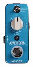 Mooer Micro Guitar Effects Pedal