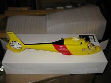 Walkera Lama 400 Helicopter Fuselage Yellow + Accessories