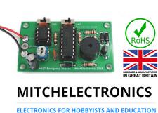 4017 Emergency Beacon - Electronics / Electronic DIY kit