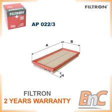 AIR FILTER FOR FIAT 500 312 500 C 312 PANDA 169 FILTRON OEM 51773404 AP0223