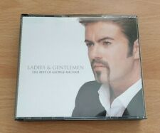 George Michael - Ladies and Gentlemen - CD