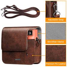 Case for Fujifilm Instax Square Sq1 Instant Camera Bag Cover + Adjustable Strap