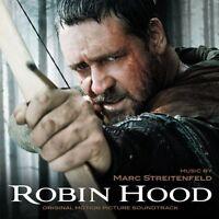 Various Artists, Mar - Robin Hood (Score) (Original Soundtrack) [New CD]