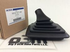 Ford F250 F350 Super Duty GAS Manual Transmission Shift Lever Rubber Boot OEM