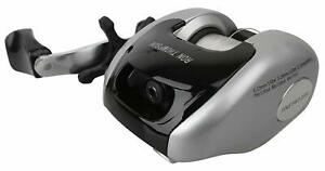 *New*Ron Thompson Pike Pro 2000 Baitcaster Low Profile Multiplier Reel With Line