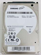 New Seagate M9T 2.5'' 5400RPM 1.5TB 1500GB Internal Hard Drive 9.5mm ST1500lm006