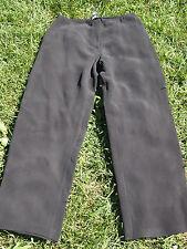 NWT Eileen Fisher Essentials petites elastic waist washed silk pant