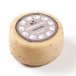 Pecorino Toscano with Truffle - Whole Wheel 1 Lb (PACKS OF 3)