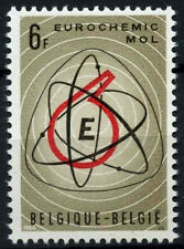 Belgium 1966 SG#1974 Chemical Plant MNH #D49180