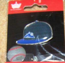 Colorado Rockies mountain logo baseball cap pin hat pin NEW for 2015