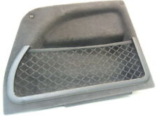 Audi A8 D3 NS Left Boot Side Trim Access With Net Storage Panel #56 4E0863475B