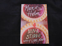 NEW Man At the Helm by Nina Stibbe Paperback Book UK edition 2014
