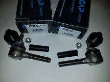 Volvo 142, 144, 145,68-74  & 164 Steering Tie Rod End set of (2) - Volvo 679290