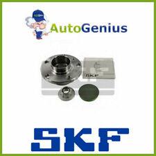 KIT CUSCINETTO RUOTA POSTERIORE VW POLO (6R, 6C) 1.4 TDI 2014> SKF 3567