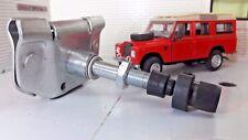Defender Windscreen Wiper Wheel Box Wheelbox & Adapter PRC8495 Land Rover