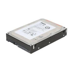 """DELL T857K PE SERVER HUS156045VLS600 450GB 15K 3.5"""" SAS 6Gbps HARD DRIVE"""