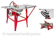 Holzmann Tischkreissäge TS 315SE 400V