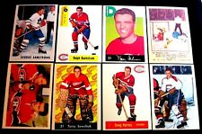 1992-93, 1993-94 PARKHURST REPRINT LOT: Gordie Howe Rookie RC, Sawchuk.........