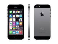 iPhone 5S - Unlocked 16GB - Gray - Go Condition - 1-Year Warranty!