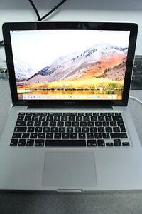 APPLE MACBOOK PRO MID 2012 INTEL i5 2.5GHZ 4GB RAM 250GB SSD - New Batt 100%