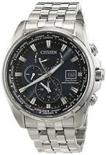 Citizen Eco-Drive AT9030-80L Men's World Time Atomic Watch (330)