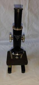 Mikroskop Paul Waechter Potsdam