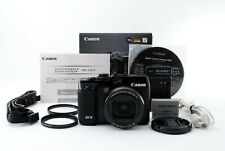 Canon Powershot G1X 14.3MP compact digital camera From Japan [Exc #728A1014