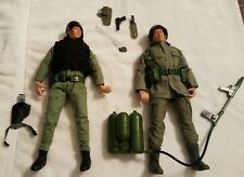 SOLDIER OF THE WORLD 12 INCH 1/6 ACTION FIGURE US VIETNAM SOLDIER