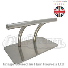 Agenda Aluminium T-Bar Foot Rest