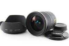 [Excellent+++] Nikon AF-S DX NIKKOR 12-24mm F/4 G ED #722