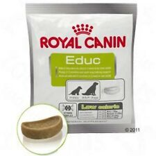 ROYAL CANIN Educ Dog Puppy Training Treats, Chew, Adult, Low Calorie, 50g