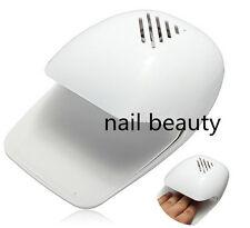 Nail Art Finger Toe Varnish Dryer Polish Air Drying Blower Fan Breeze Blower Dry