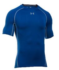 Under Armour HGCompression - T-Shirt - Sportshirt - Kompressionsshirt - 1257468