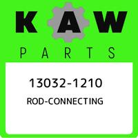 13032-1210 Kawasaki Rod-connecting 130321210, New Genuine OEM Part