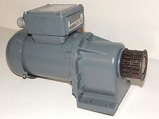 Bauer motor bg06-11/d04la4 120w 400v 50hz estrella con engranajes Top