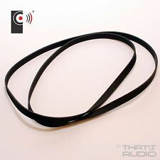 Fits SONY Replacement Turntable Belt PS-LX430 PS-LX431 PS-LX432 & PS-LX433