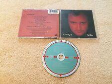 PHIL COLLINS (GENESIS) NO JACKET REQUIRED WEST TARGET GERMANY AUDIOPHILE CD