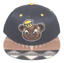 PICK1 California Golden Bears Aztec/Weed SnapBack Jordan Dunk From Above New Era