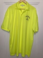 Field Hockey Umpire/ Referee Short Sleeve Men's 2XL Brand New without Tags