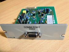 APC 05146533-552 Rev B/ 051463400002B Comm Port IOIOI RS-232 single port