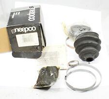 1987 1988 1989 Chrysler New Yorker CV Joint Boot Kit ~ 85-1160