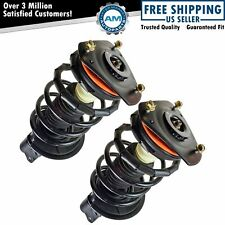Front Quick Loaded Complete Struts Pair Set For 00-13 Chevrolet Impala Buick &