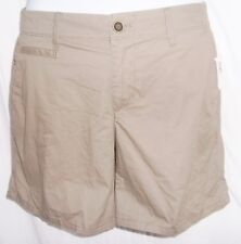 Old Navy Size 12 Regular Khaki Shorts