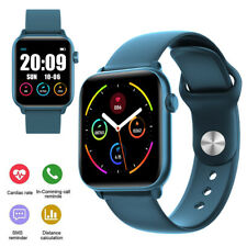 Smart Watch Sport Fitness Activity Tracker for LG Samsung S20 Ultra S10 S9 S8 +